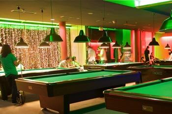 Giga Center Köln Poker
